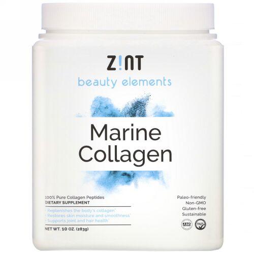 Zint, Marine Collagen, 10 oz (283 g) (Discontinued Item)