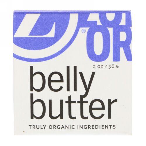 Zoe Organics, Belly Butter,  2 oz (56 g) (Discontinued Item)